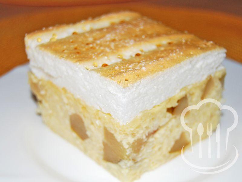 Nákyp - ryžový